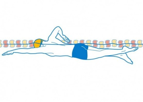 Freestyle-Posture-Line-Balance